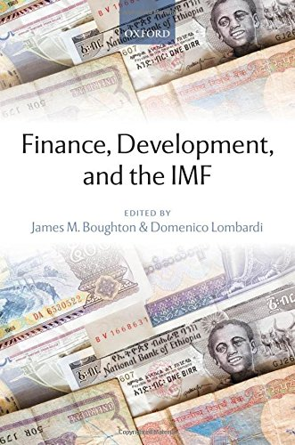 Finance, Development, and the IMF