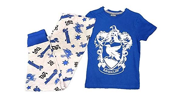 Harry Potter - Conjunto de pijama de Harry Potter para niños ...