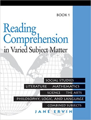 Reading Comprehension 1: Not Available: 9780838806005: Amazon.com ...