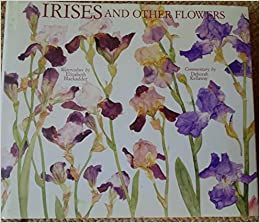 Irises and Other Flowers