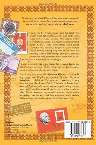 Garis Batas (Indonesian Edition): Agustinus Wibowo: 9789792268843: Amazon.com: Books