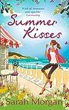 """""""Summer Kisses (Glenmore Island Doctors)"""" av Sarah Morgan"""