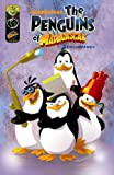 Penguins of Madagascar, David Server, 1934944963