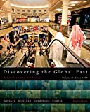 img - for Discovering the Global Past, Volume II book / textbook / text book