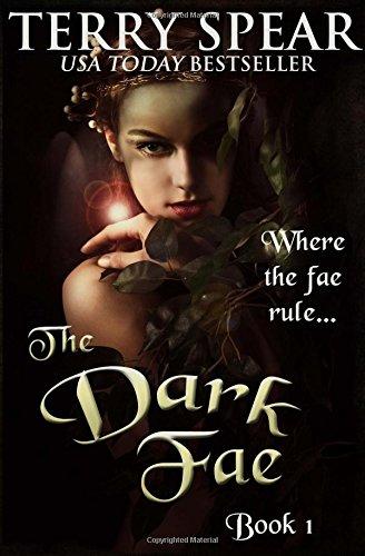 Download The Dark Fae: The World of Fae PDF
