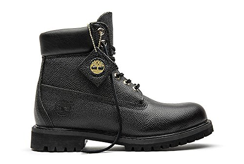 TIMBERLAND 6IN PREM - Age - ADULTE, Couleur - NOIR, Genre - HOMME, Taille - 40