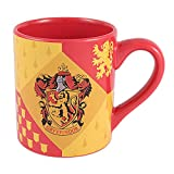Silver Buffalo HP7332 Harry Potter Gryffindor House