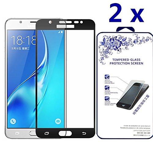 [2-PACK] Samsung Galaxy J7 SM-J700H/DS 2016