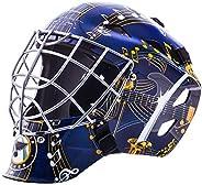 Franklin Sports GFM 1500 NHL St. Louis Blues Goalie Face Mask