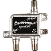 Motorola Power Inserter BDP-100/PI Remote Power Inserter for All Motorola Signal Amplifers