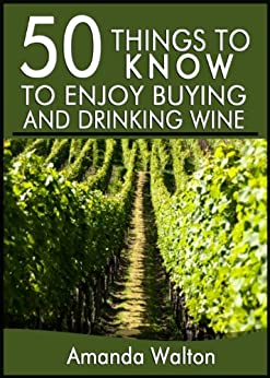 Things Know Enjoy Buying Drinking ebook product image