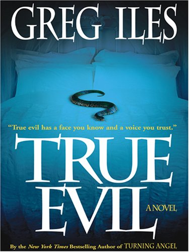 Read Online True Evil pdf epub