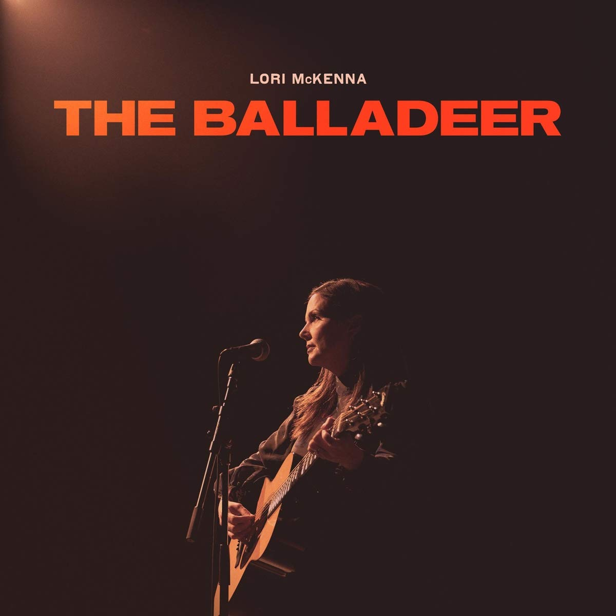 Lori McKenna - The Balladeer - Amazon.com Music
