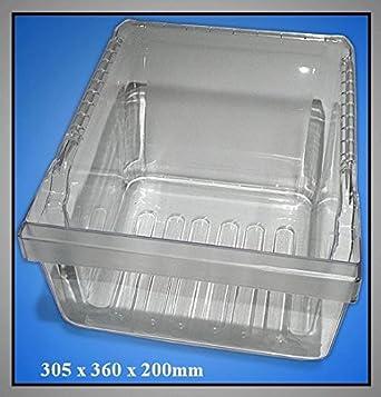 Samsung DA6105040A - Cajón inferior para frigorífico o congelador ...