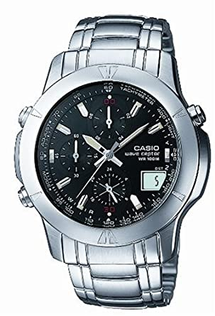 casio men s watch wvq 560de 1aver casio amazon co uk watches rh amazon co uk Casio Wave Ceptor Tough Solar Casio Wave Ceptor Tough Solar