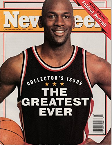 newsweek-october-november-1993-michael-jordan-collectors-issue