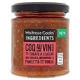 Cooks' Ingredients Coq au Vin Paste - 180g