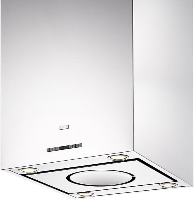 Franke Planar FPL 457 I XS 645 H - Campana extractora con interruptor de contacto con ventana: Amazon.es: Grandes electrodomésticos