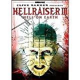 hellraiser 3 - Hellraiser III: Hell on Earth