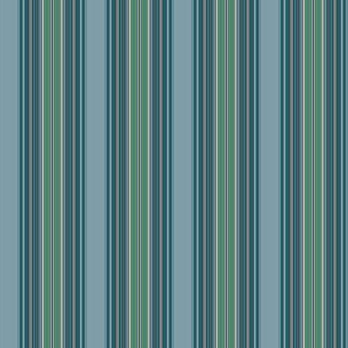 Awning Stripe Yarn - 2