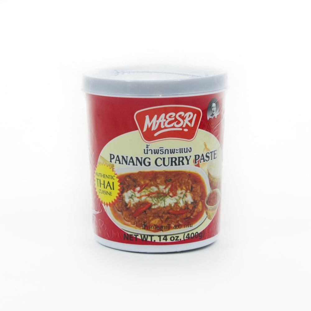 Maesri Panang Curry Paste 14oz