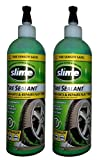 Kyпить Slime Value Size 10011 Tubeless Tire Sealant 16 Ounce 2 Pack на Amazon.com