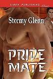 Pride Mate, Stormy Glenn, 1610342879