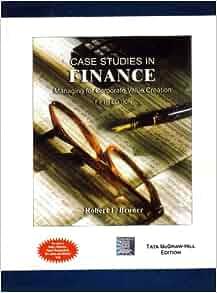 case studies in finance robert bruner solutions Case studies in finance 7th edition bruner  solutions csi webadventures case 1 answer key real  inspired lifestarting right now robert holden chapter 19 acids.