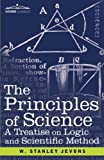 img - for The Principles of Science: A Treatise on Logic and Scientific Method by W. Stanley Jevons (2012-11-01) book / textbook / text book