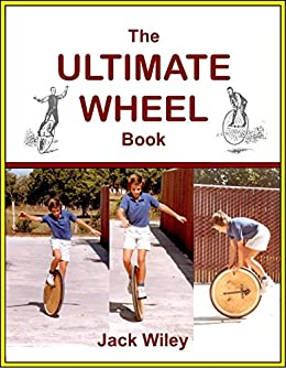 The Ultimate Wheel Book