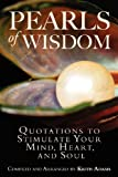 Pearls of Wisdom, Keith Adams, 1481177540
