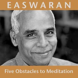 Five Obstacles to Meditation