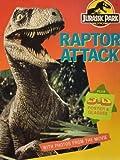 Raptor Attack, Kristen Kiser, 0448401746
