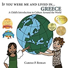 If You Were Me and Lived in...Greece: A Child's Introduction to Cultures Around the World