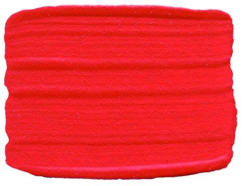 M. Graham Artist Oil Paint Cadmium Red Light 1.25oz/37ml Tube