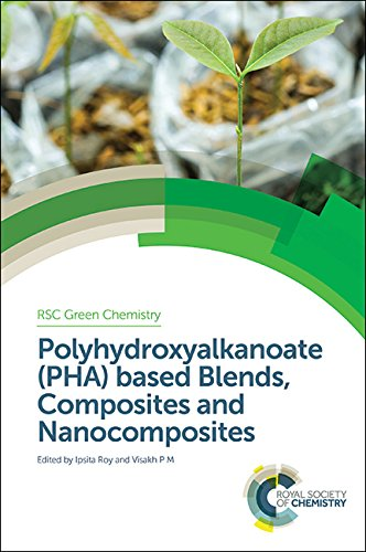 Polyhydroxyalkanoate (PHA) Based Blends, Composites and Nanocomposites (Green Chemistry Series)