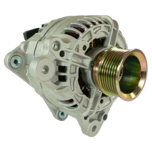 DB Electrical ABO0238 Alternator (For Volkswagen 2.8 2.8L Golf & Jetta 99 00 01 02 03 04)