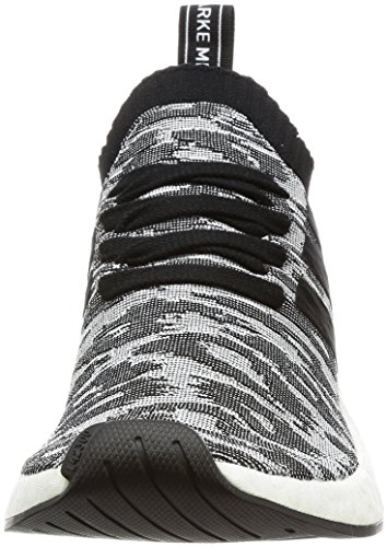 adidas PK Ftwbla NMD r2 Nero Uomo Negbas Negbas Sneaker AgrA1wqEx