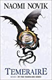 Temeraire (Temeraire 1) [a.k.a. His Majesty's Dragon]