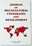 img - for Journal of Multicultural Counseling and Development (Volume 17 Number 3, July 1989) book / textbook / text book