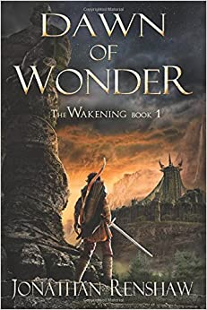 Dawn of wonder the wakening book 1