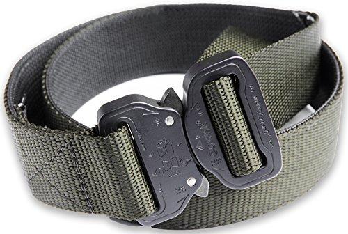 Tactical belt Green - 4