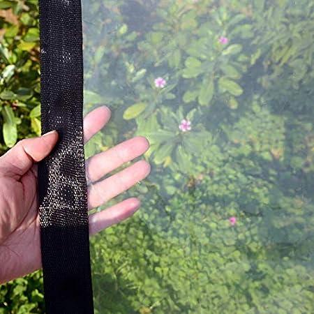 Angeln 2 x 1 m, durchsichtig-XS Anti-Aging-Isolierung Garten regenfest PE f/ür Camping LouisaYork Transparente wasserdichte Abdeckplane strapazierf/ähig staubdicht