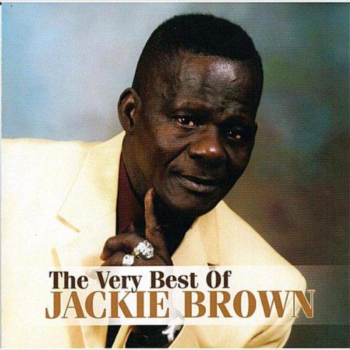 The Very Best of Jackie Brown
