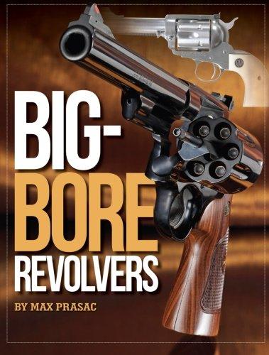Small Bore Target Shooting (Big-Bore Revolvers)