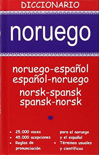 Diccionario Noruego-Español / Español-Noruego