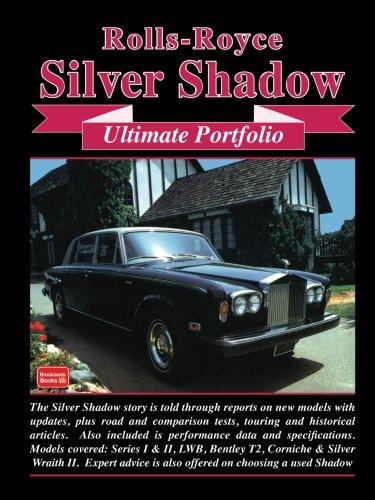 (Rolls-Royce Silver Shadow Ultimate Portfolio)