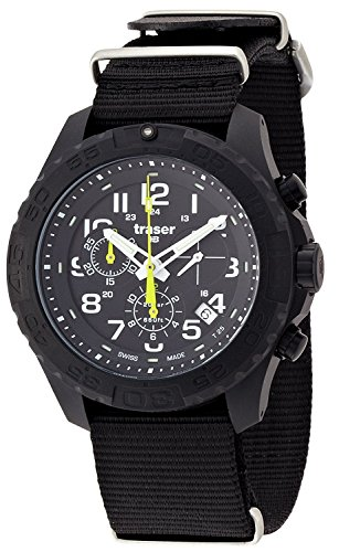 traser watch Outdoor Pioneer Chrono 9031560 Men's [regular imported goods]