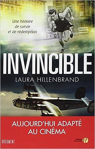 Invincible - Hillenbrand Laura