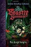 The Jungle Vampire, David Sinden and Matthew Morgan, 1416986529